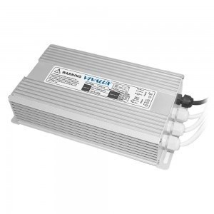LED захранване PPD POWER LED DRIVER IP67 - PPD 200W LED IP67