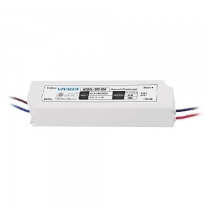 LED захранване SPD SLIM LED DRIVER IP67 - SPD 60W LED