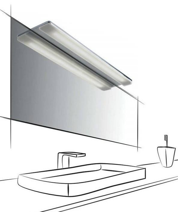 Зониране на мокри помещения според стандарт EN60529